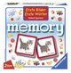 Erste Bilder - Erste Wörter memory