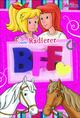Bibi & Tina: BFF - Coole Radierer