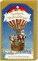 Geschenkanhänger - Nostalgische Weihnachtszeit