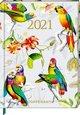 Mein Jahr - Exotic 2021