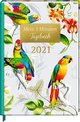 Mein 3 Minuten Tagebuch 'Exotic' 2021