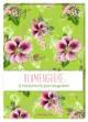 Karten-Set 'Blumengrüße'
