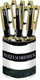 Kugelschreiber - All about black & white