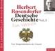 Deutsche Geschichte. Ein Versuch Vol. 03
