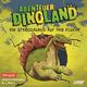Abenteuer Dinoland 4: Ein Stegosaurus auf der Flucht