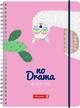 Schülerkalender Lama Drama A5 2020/2021
