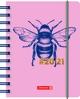 Schülerkalender Harmony A6 2020/2021