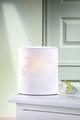 Porzellan-Lampe Ellipse 'Esfera'