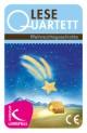 Lesequartett - Die Weihnachtsgeschichte