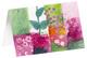 Kunstkarten 'Blütentupfer'