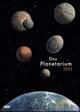 Das Planetarium 2022 - Astronomie im Wand-Kalender - Illustriert von Chris Wormell - Poster-Format 50 x 70 cm