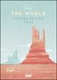 Travelposter 2022 - Reiseplakate-Kalender von DUMONT- Wand-Kalender - Poster-Format 50 x 70 cm