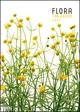 Flora 2022 - Blumen-Kalender von DUMONT- Foto-Kunst von Tan Kadam - Poster-Format 50 x 70 cm