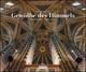 Gewölbe des Himmels 2022 - Decken in Kirchen und Sakral-Bauten - Wandkalender 58,4 x 48,5 cm - Spiralbindung
