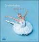 Zauberhaftes Ballett 2022 - Wandkalender 45,0 x 48,0 cm - Spiralbindung