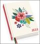 Blumenwiese Taschenkalender 2022