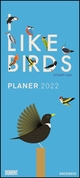 I like Birds Planer 2022