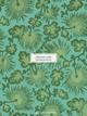 Gefährlich schön - Geschenkpapier-Heft: Grün