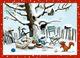 Eichhörnchens Winterwelt Adventskalender