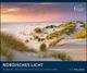 Nordisches Licht 2022 - Bild-Kalender - Wand-Planer - 60x50