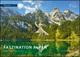 Faszination Alpen 2022 - Bild-Kalender - Wand-Planer - 70x50