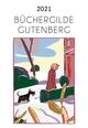 Büchergilde Gutenberg Kalender 2021