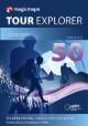 Tour Explorer 50: Ostalpen