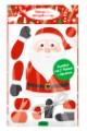 Weihnachts-Hampelmänner