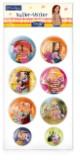 Möwenweg Kuller-Sticker