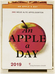 An Apple A Day 2019