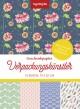 Geschenkpapier 'Verpackungskünstler - Design floral'