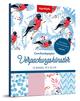 Geschenkpapier 'Verpackungskünstler - Design Winter'