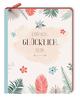 Notizbuch - Einfach glücklich sein