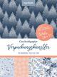 Geschenkpapier 'Verpackungskünstler - Winter Love'