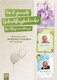 Do-it-yourself-Geburtstagskalender für Pflegeeinrichtungen