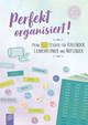 Perfekt organisiert! Meine 1111 Sticker für Kalender, Lehrerplaner und Notizbuch 'live - love - teach'