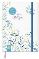 Mein Mini-Notizbuch A6 'live - love - teach'- Edition Blumen