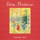 Elsa-Beskow-Kalender 2022