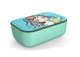 Lunchbox Kids 'Queeny & Quaks'
