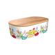Lunchbox Deluxe Happy Fruit