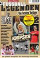 Sportplaner Fussball Legenden Vol. 2