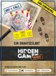 Hidden Games Tatort - Ein Drahtseilakt