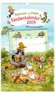 Pettersson und Findus Familienkalender 2019