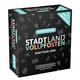 Stadt Land Vollpfosten: Junior Edition - Das Kartenspiel