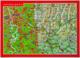 Reliefpostkarte Heidelberg