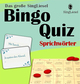 Das große Bingo-Quiz