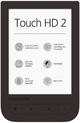 PocketBook Touch HD 2 Dark Brown