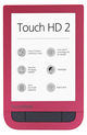 PocketBook Touch HD 2 (rubinrot)