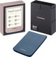 PocketBook E-Book-Reader Touch Lux 4 (gold)