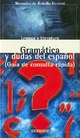 Gramatica y dudas del espanol